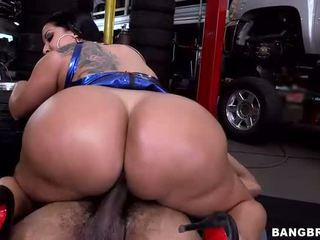 hardcore sex, melionai, big boobs