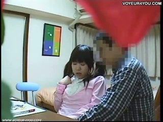Seks tutorial video di students bilik