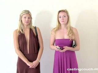 CastingCouchHD Charlotte And Adriana