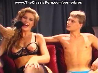 Klasika porno no a minēts sacensība par television