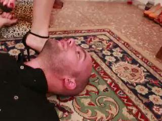 Unp033-lethal trick- headscissor dominacja niewolnik man- preview 01