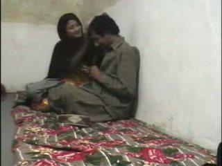 Pakistanska gömd klotter kön