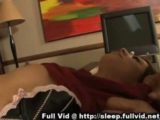 睡眠 青少年 的陰戶