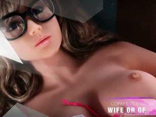 158cm lifelike real seks lutka - avsextoy.com