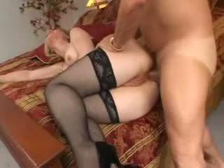 Nina hartley anāls pounding