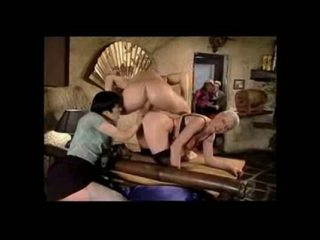 Extrem deutsch orgie