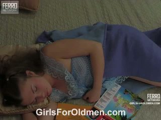 Alana karl senas ir juvenile video