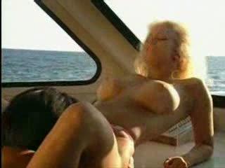 Blond suga pilot-