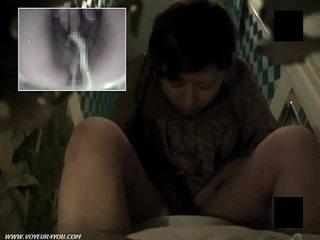 hidden camera video, sesso nascosto, voyeur