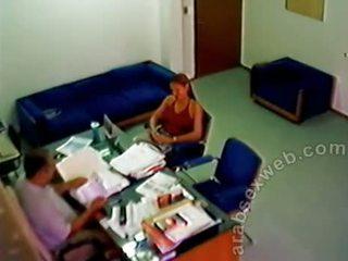 Asw588-arabsex-office-security-cam-tm