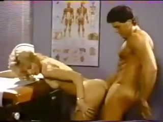 Nina hartley infermiera: gratis vintage porno video fb