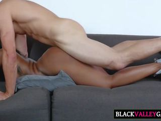 Sexy brunch mit heiß schwarz mädchen chanell herz: kostenlos porno cf