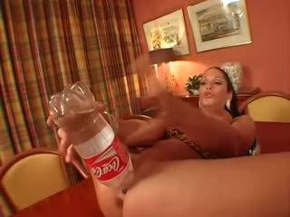 porno, kova vittu, isot tissit