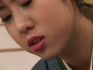 Chinatsu nakano - 23 yo japońskie geisha dziewczyna