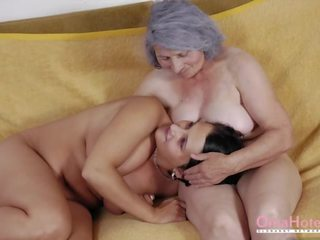Omahotel pictures arasında grandmas ve onların sexuality