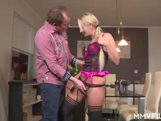 Cheating German Mom: MMV Films Porn Video e1