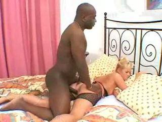 Suzie interracial anal penetration rectumwith no dolor