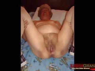 Latinagranny горещ аматьори баба компилация видео: порно 4c