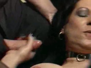 Extreme Mature Sex Video