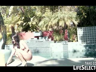 जीवन selector: बेब jasmine caro pov सेक्स