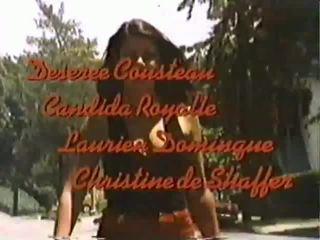 ร้อน & saucy พิซซ่า สาว (1979)