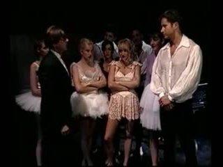 Vintāža balerīna grupa sekss, bezmaksas hardcore porno video 8b
