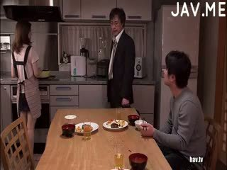 bruneta, japonec, osel