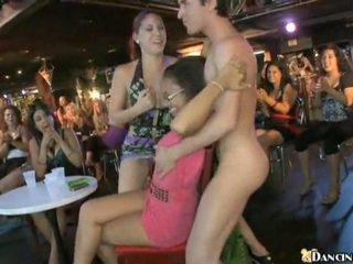 नई male stripper