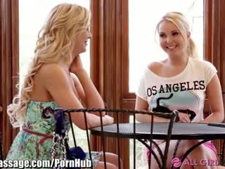 Allgirlmassage milf step-mom lesbisch facesits - porno video- 031