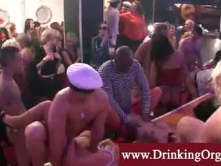 group sex, drunk, party