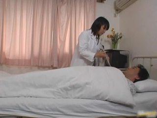 Oriental dokter pasien porno vid