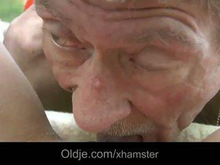 Scrawny lama lelaki does dubur 21 seksi longhaired si rambut perang
