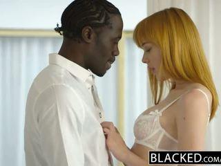 Blacked 德语 青少年 anny aurora gets 怪物 黑色 公鸡