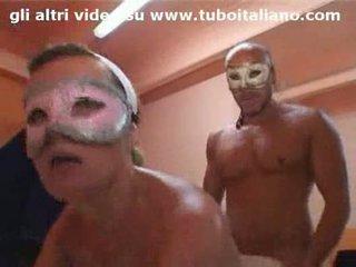 Troia incorna marito amatoriale! itālieši palaistuve cuckolds hubby