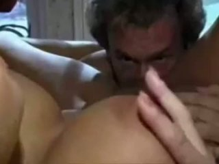 Step-daughter catches 爸 wanking