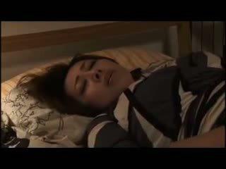 Yumi kazama - cantik jepang milf