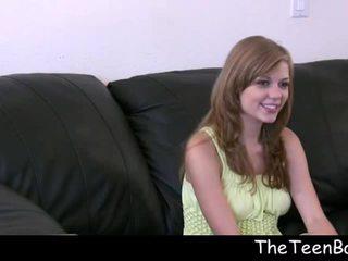 Nicole ray na odlitek gauč