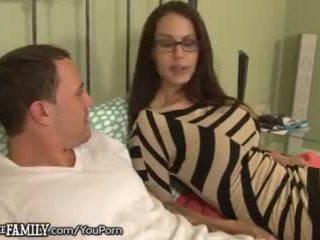 kissing, cougar, ass fuck