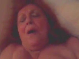 genç, blowjobs, büyükanne