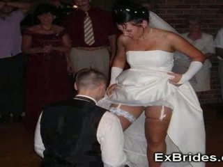 Real quente amadora brides!