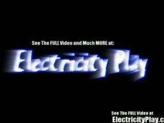 Liels zīle brandi electro šoks therapy
