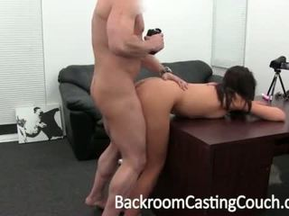Anaal loving party favor casting demo