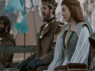 Natalie dormer игра на thrones