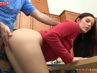 brunete, fucked, meitene