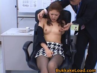 Aya Matsuki Hawt Kinky Asian Doll Enjo...