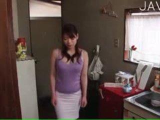 japonês, big boobs, bebê
