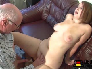 Jung 熟女 とともに ザ· 古い men, フリー 古い 熟女 ポルノの 1c