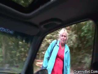 hardcore sex, outdoor sex, milf szex