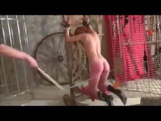 Audrey soumises a l ekstrēms, bezmaksas brutālie sekss porno video f5