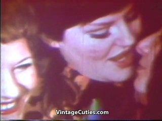 Namų šeimininkė vakarėlis apie bjing a whistle lesbietiškas